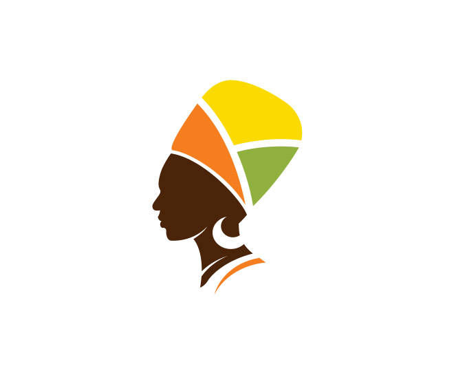 logos-for-sale-agent-orange-design-10-african-lady.jpg