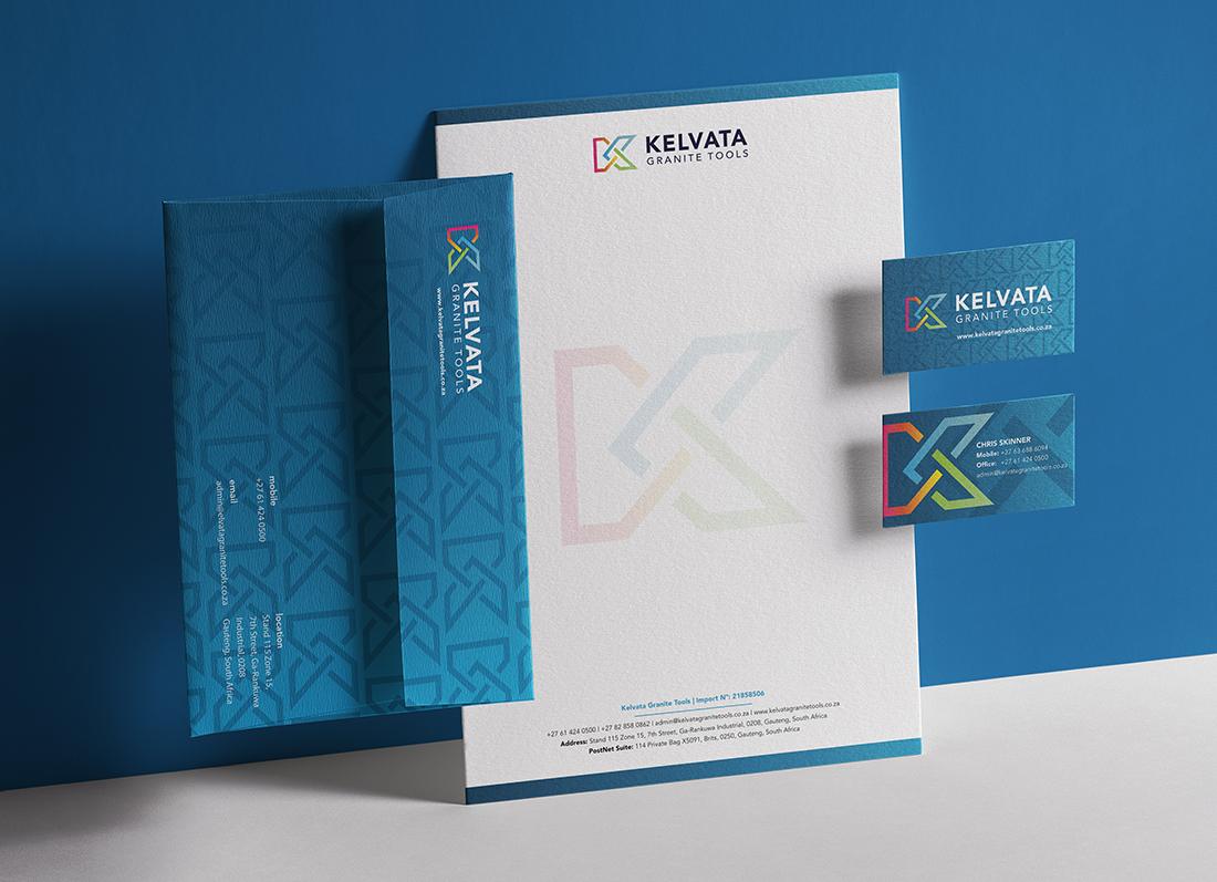 kelvata-granite-tools-stationery-design-corporate-identity-agent-orange-design.jpg