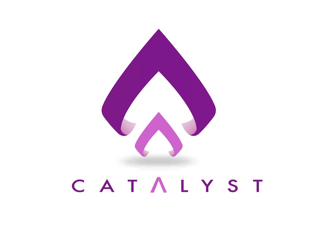 catalyst-corporate-3d-logo-designers-johannesburg-branding-agency-agent-orange