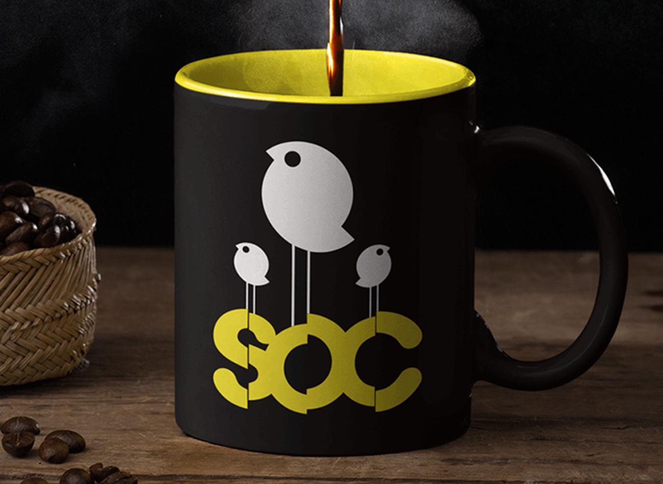 SOCial-agent-orange-design-logo-twitter-inspired-branding-mug.png