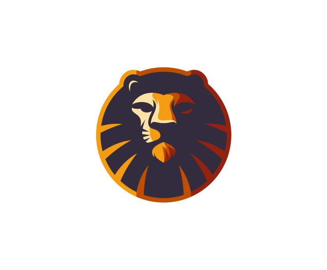 logos-for-sale-agent-orange-design-8-sun-lion.jpg