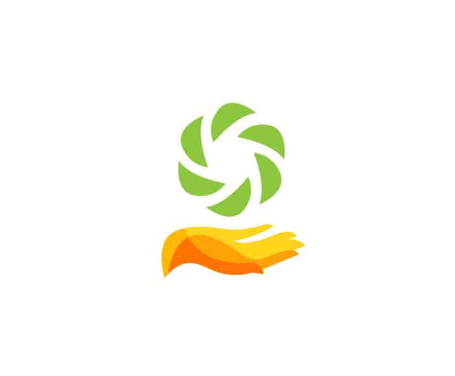 logos-for-sale-agent-orange-design-energy-hand.jpg