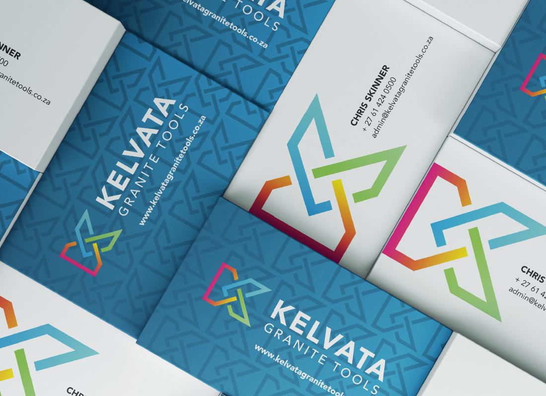 kelvata-granite-tools-stationery-design-business-cards-agent-orange-design.jpg