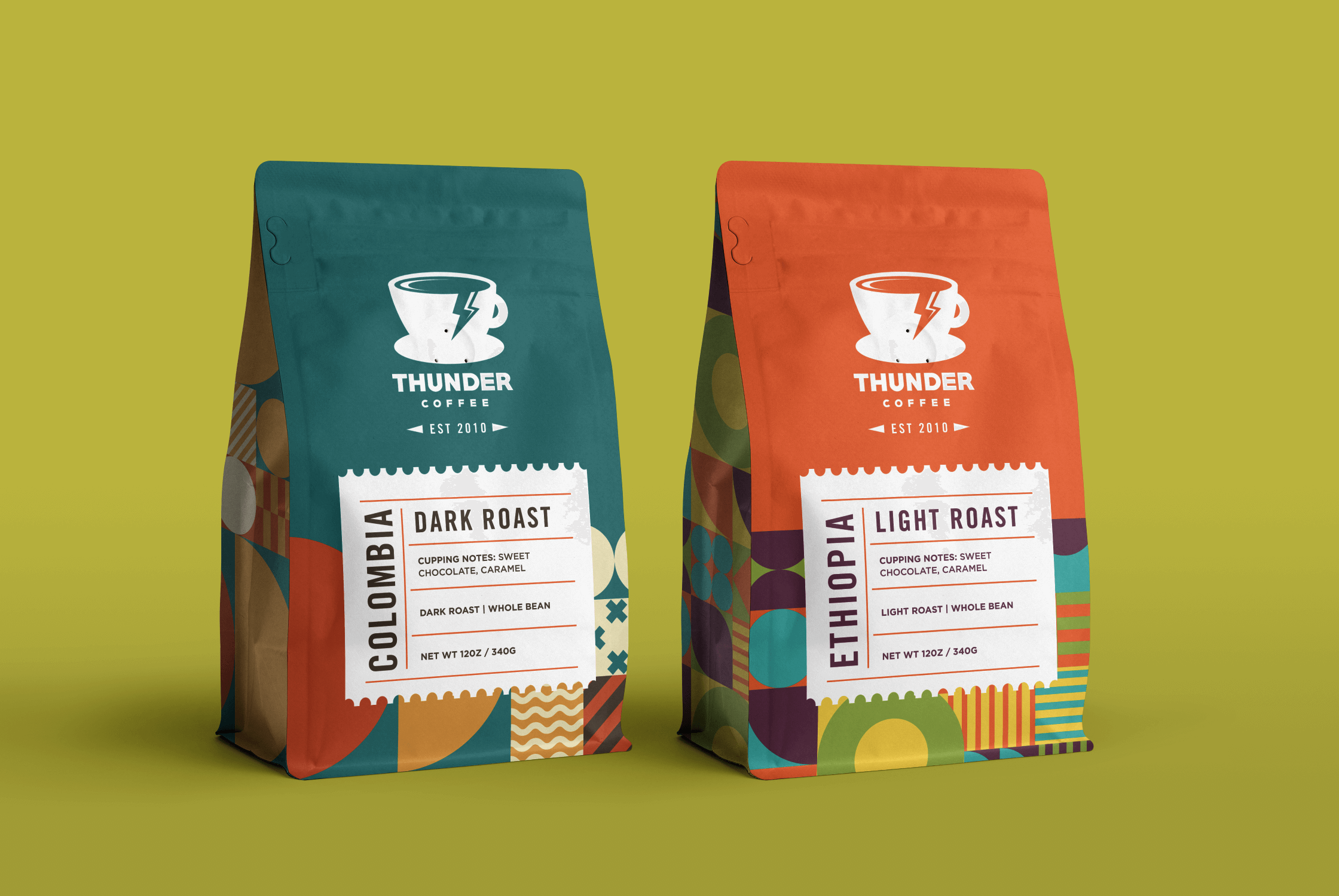 Thunder-Coffee-Packaging-Label-Design-Agent-Orange-Design.png