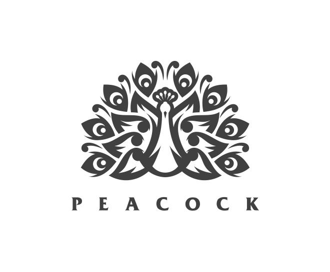 logos-for-sale-agent-orange-design-41-peacock.jpg