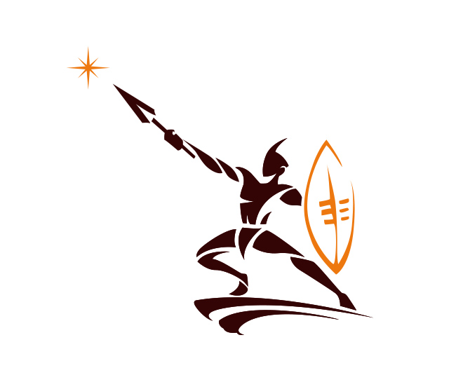 logos-for-sale-agent-orange-design-african-warrior.jpg