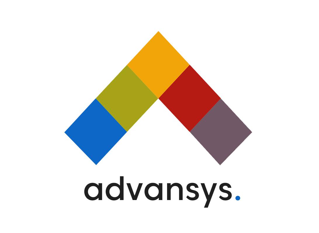 advansys-corporate-logo-designers-johannesburg-agency-agent-orange-south-africa