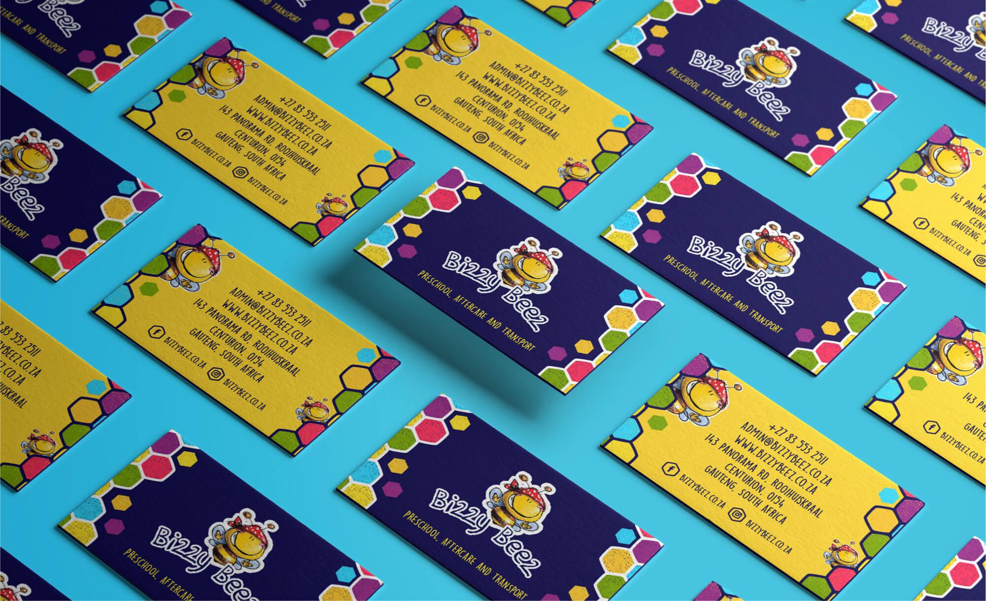 bizzy-beez-school-business-cards-designers-agent-orange-creative-agency-johannesburg-south-africa.jpg