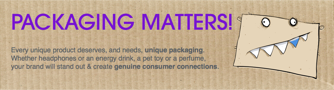 Packaging and Label Company and Designers in Johannesburg