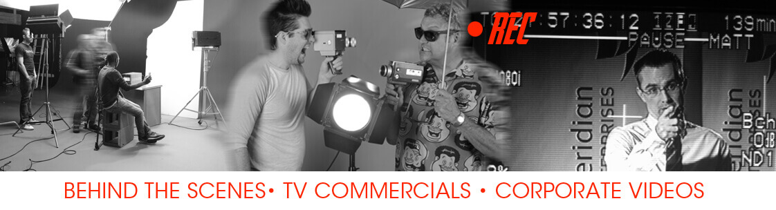 Video Production Company in Johannesburg Gauteng South Africa - Agent Orange Design