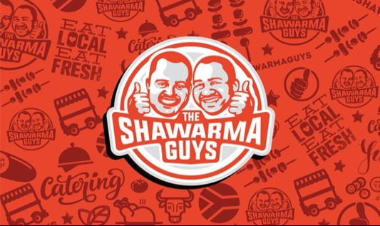The Shawarma Guys
