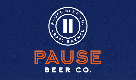 Pause Beer Co.