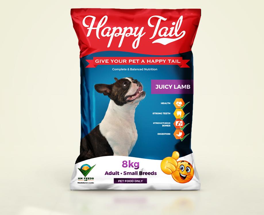 First&inShowPet&Foods&Case&Study - ferrouscanine.com