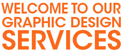 Welcome to our Graphic Design Services