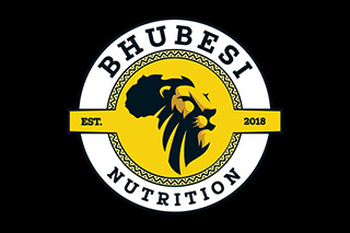 Bhubesi Nutrition Company Logo Designers Agent Orange Agency in South Africa