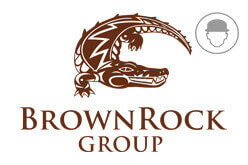 Brownrock Group investment company Logo