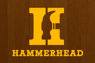 HammerHead Company Logo Designers Agent Orange Creative Agency in South Africa