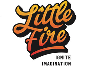 Little File Productions Logo Designers in South Africa Agent Orange