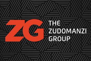 The Zudomanzi Group Company Logo Design by Agent Orange Agency in Johannesburg