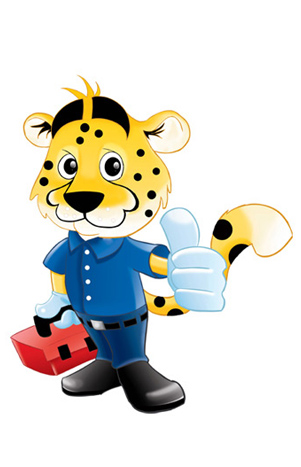 Kids Educational Corporate Mascot Designers in Johannesburg