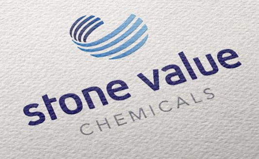Stone Value Chemicals Logo Design by Agent Orange South Africa