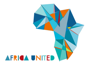 Africa United Logo by Agent Orange Design - Creative Companies in South Africa