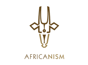 Africanism Branding Design by Agent Orange Design Company in Johannesburg