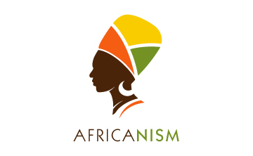 Africanism Logo Design by Agent Orange Designers in Johannesburg