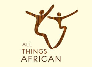 All Things African Logo By Agent Orange Design - Best Companies in South Africa