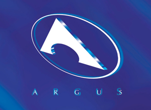 Argus Logo By Agent Orange Design - Best Companies in South Africa