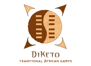 Diketo Board Games Logo By Agent Orange Design - Best Companies in South Africa