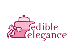 Edible Elegance Logo By Agent Orange Design - Best Companies in South Africa
