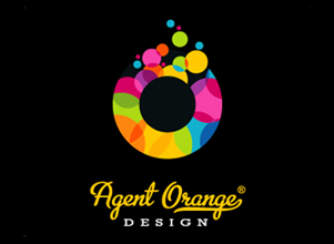 Agent Orange Logo Design Company in Johannesburg South Africa