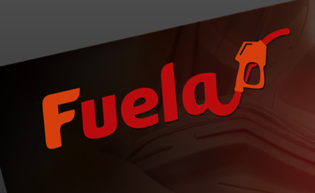 Fuela Logo Design by Agent Orange South Africa
