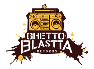 Ghetto Blastta Brand by Agent Orange Design Company in Johannesburg