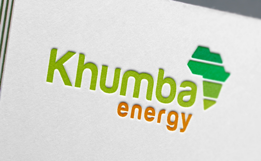 Khumba Energy Logo Design by Agent Orange South Africa