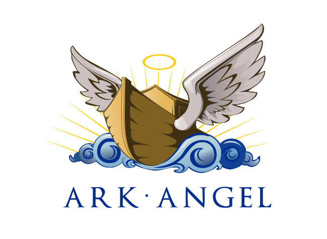 Ark Angel Logo Design Company in Johannesburg