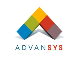Advansys Logo Design by Agent Orange Design in South Africa