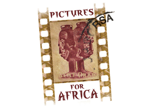 Pictures for Africa brand created by Agent Orange Design - creative company in Johannesburg