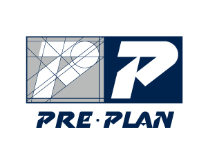 Pre-Plan Construction Company Logo Design by Agent Orange in South Africa