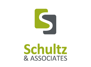 Schultz and Associates Law Firm Attorneys Logo Design by Agent Orange South African creative agencies