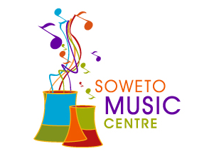 Soweto Music Centre branding created by Agent Orange Design - creative rebranding company in Johannesburg