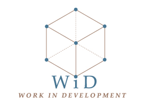 Work in Development Logo By Agent Orange Design - Best Companies in South Africa