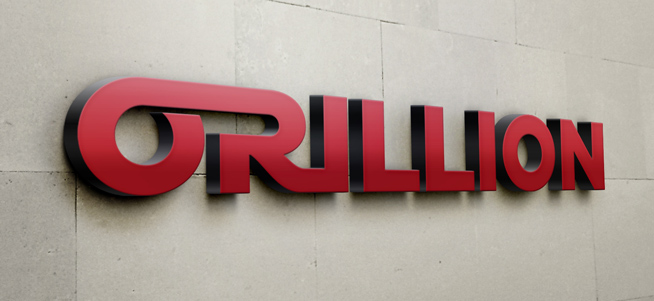 Orillion | Outdoor Signage