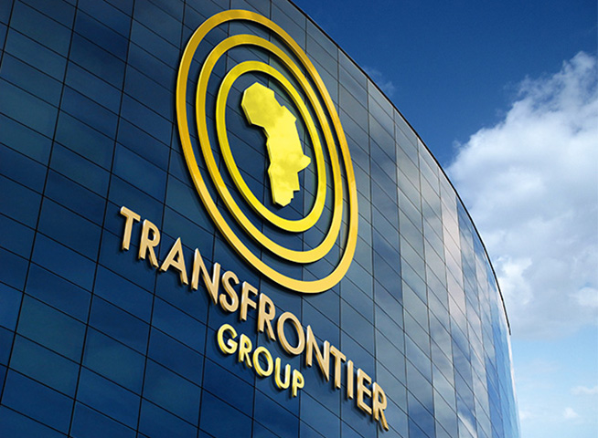 Transfrontier Group | Outdoor Signage