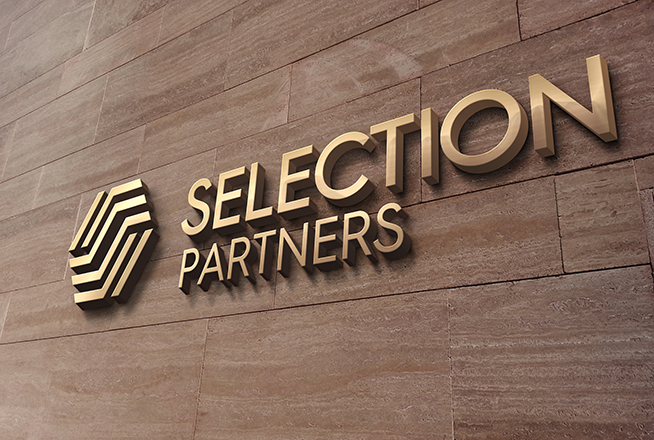 Selection Partners | Outdoor Signage