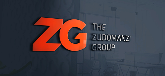 The Zudomanzi Group | Window Graphics | Window Signage
